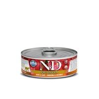 Farmina N&D Cat QUINOA Herring & Coconut 80 g