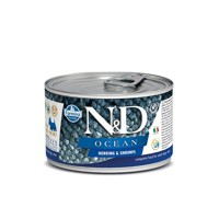 Farmina N&D Dog OCEAN Herring & Shrimp 140 g