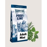 Happy Dog Profi-Line Adult Mini 18 kg + DOPRAVA ...