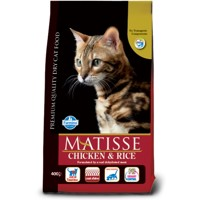 Farmina Matisse Chicken & Rice 10 kg + DOPRAVA Z...