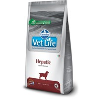 Farmina Vet Life dog Hepatic 2 kg