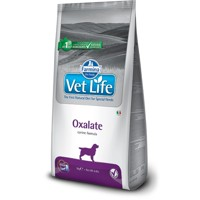 Farmina Vet Life dog Oxalate 2 kg