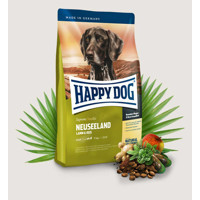 Happy Dog Supreme Sensible Neusseland 12,5 kg + ...
