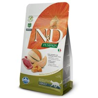 Farmina N&D Cat GF PUMPKIN Duck 1,5 kg