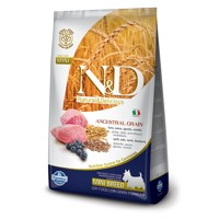 Farmina N&D Dog LG Adult Mini Lamb, Spelt, Oats ...