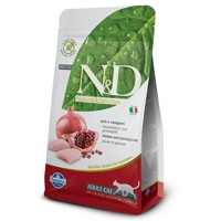 Farmina N&D Cat PRIME Adult Chicken & Pomegranat...