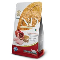Farmina N&D Cat LG Adult Chicken, Spelt, Oats & ...
