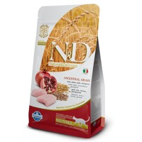 Farmina N&D Cat LG Neutered Chicken & Pomegranat...