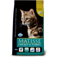 Farmina Matisse Chicken & Turkey 1,5 kg