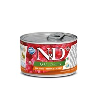 Farmina N&D Dog QUINOA Herring & Coconut 140 g
