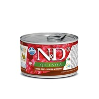 Farmina N&D Dog QUINOA Venison & Coconut 140 g