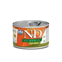 Farmina N&D Dog PUMPKIN & Duck 140 g