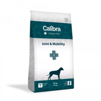 Calibra Vet Diet Dog Joint & Mobility 12 kg DOPR...
